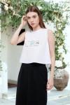 футболка женская артикул 1484-01