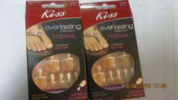Kiss накладные ногти
