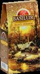 Чай Basilur Морозный вечер 100 гр картон.