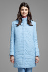 пальто женское (весна-осень) PLAXA