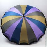 Женский зонт полуавтомат К607-1