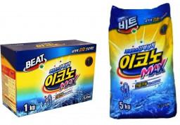 Стиральный порошок для стирки в холодной воде 1 кг