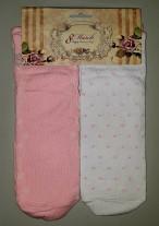 Набор женских носков (2 пары)