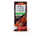 Sugar Free 72% Горький Шоколад 100 г