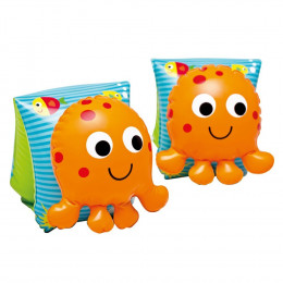 Lil' Octopus Inflatable Arm Bands