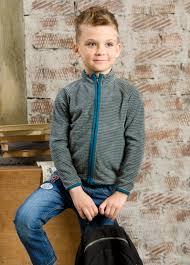 куртка для мальчиков (р.1-5)