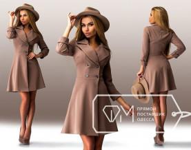 Модель № : 4765 (платье-кардиган)