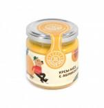 Крем-мед с абрикосом 220 мл