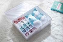 Ящик для белья 16 ячеек Minimalistic