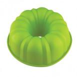 """Силиконовая форма  """"Pan-Cake"""" SPC-0004 d 25.5х25.5х9 см"""