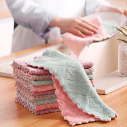 Салфетка многоразовая для уборки Аквамарин