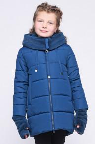 Детская зимняя куртка DT-8282-18