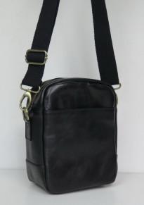 10324   Мужская сумка VERA PELLE (нат.кожа)