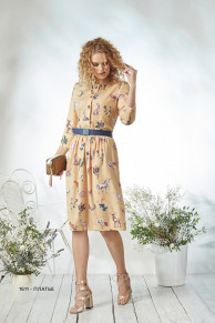 1611 Платье NIV NIV FASHION