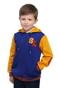 Куртка школьная для мальчика, 3 цвета