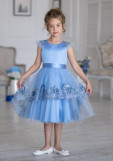 Платье С*антана
