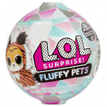 L.O.L. Surprise Winter Disco Fluffy Pets