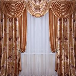 Комплект штор Версаль
