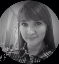 Anastasiya Zinchenko
