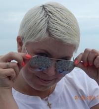 Ольга Кречетова