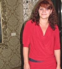 Елизавета Кочетова