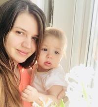 Наталья Тулупова