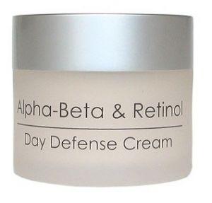 Holy Land Alpha-Beta & Retinol Day Defense Day Cream 50 мл