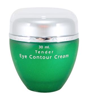 Greens Tender Eye Contour Cream делим по 30 мл