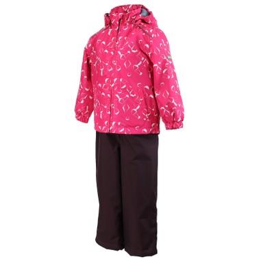 Huppa Комплект (курточка и полукомбинезон)