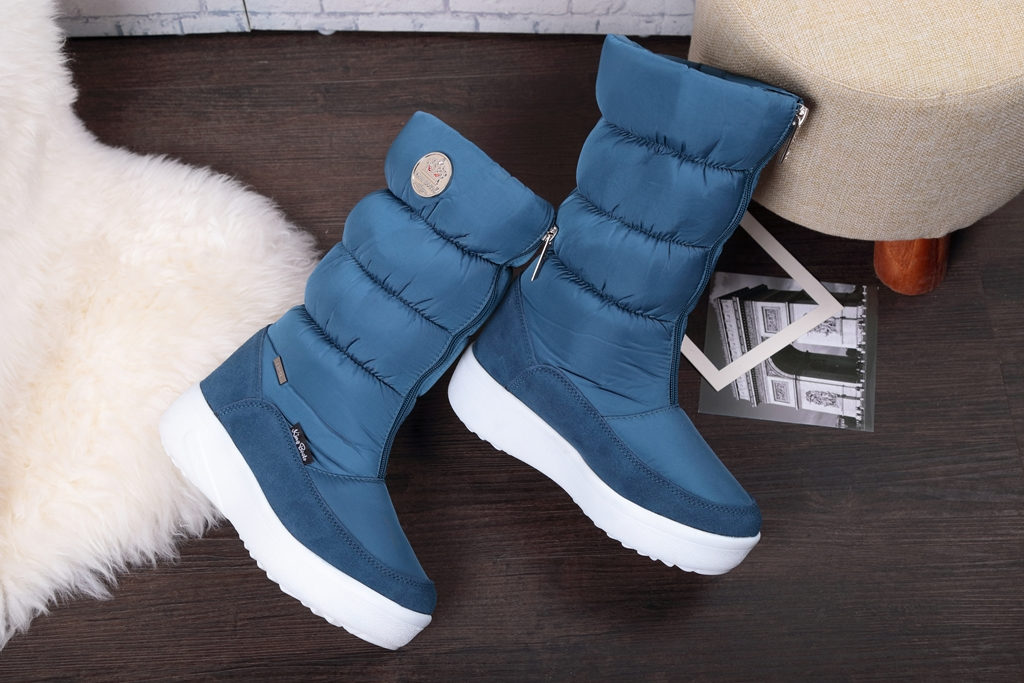 Сапоги King Boots