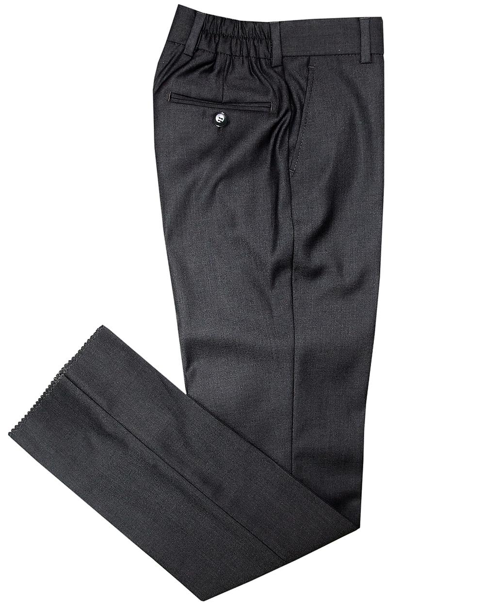 Школьные брюки для мальчика UNIK KIDS