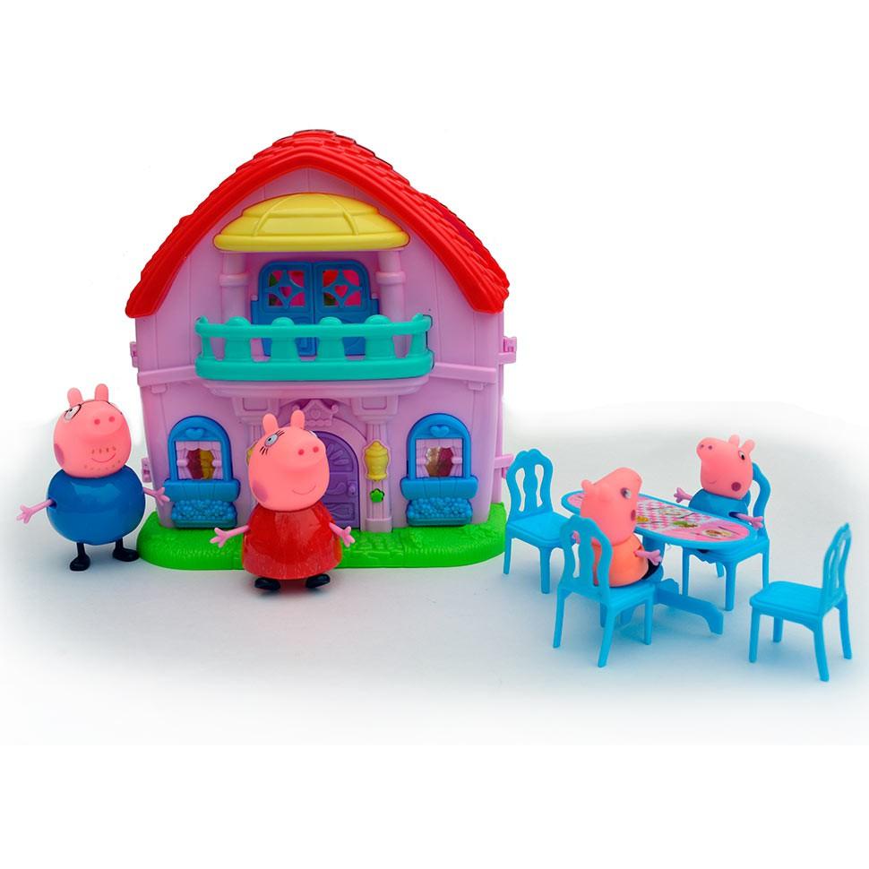 лунтик новые серии свинка пеппа