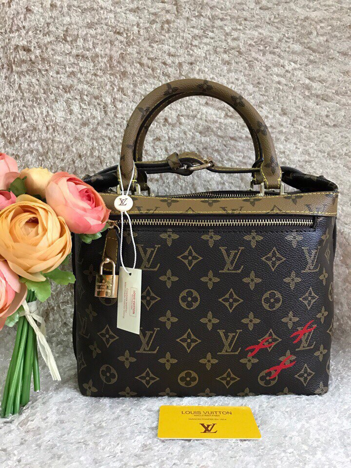Pallas Monogram - Сумки LOUIS VUITTON