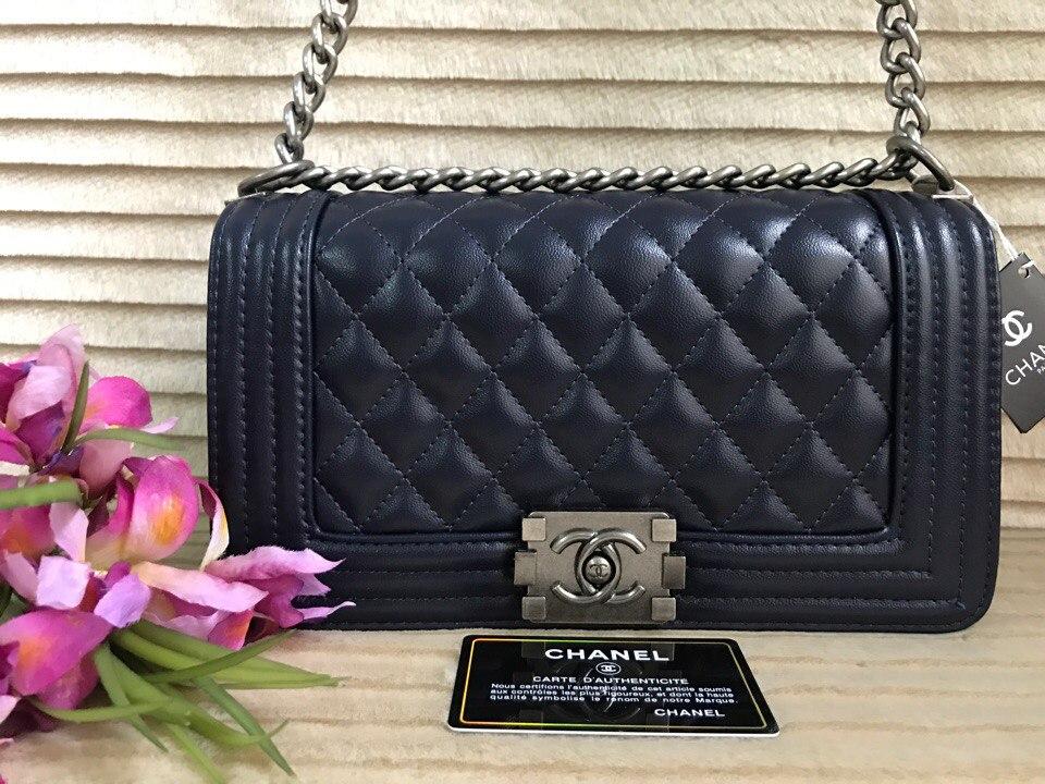 Купить кожаную женскую сумку через Интернет