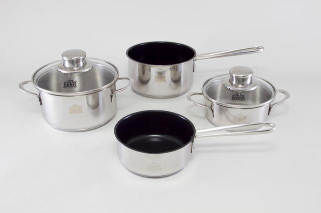 1790-S STAHLBERG Набор посуды MINI 6пр