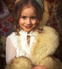 Юленька