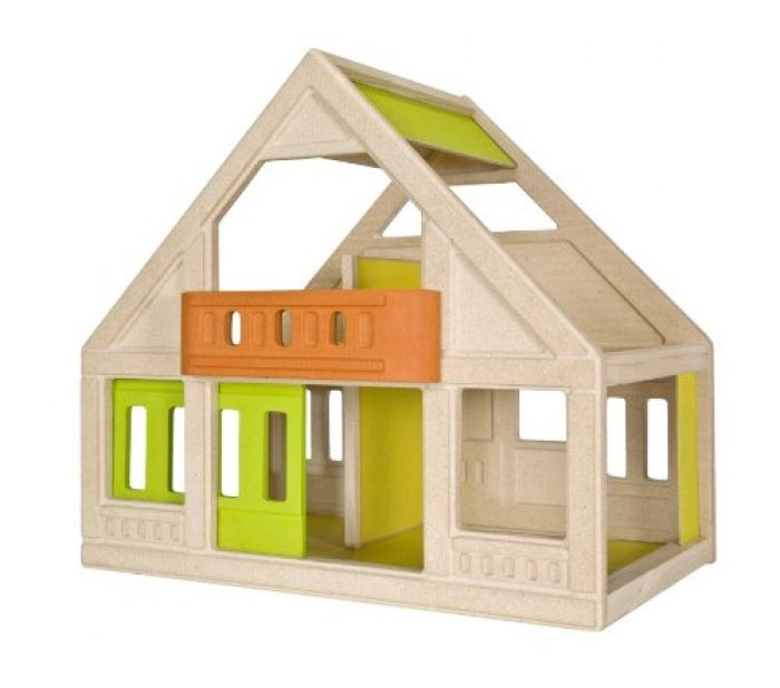 Планы кукольных домиков