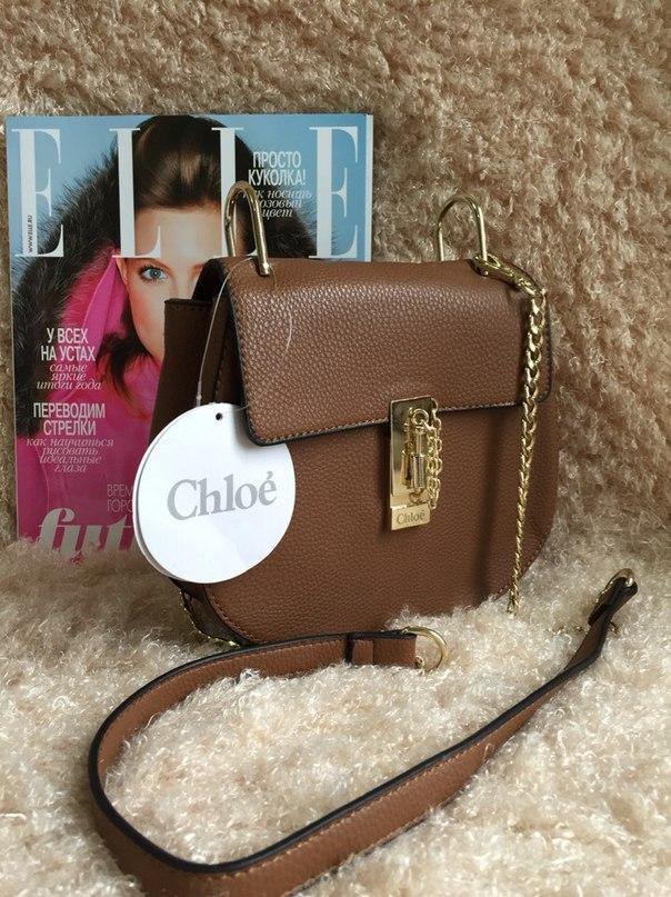 копии сумок Chloe, копии сумок Хлое, сумки Chloe