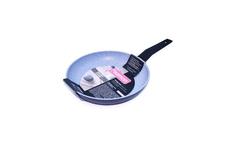 Сковорода для жарки SNOWY STONE 28x5,2 см с индукционным дно