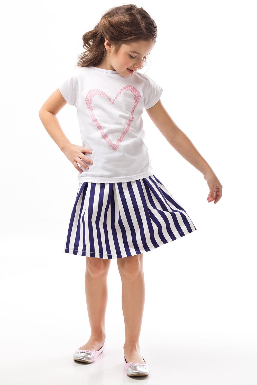 юбки для девочек 10 лет выкройки