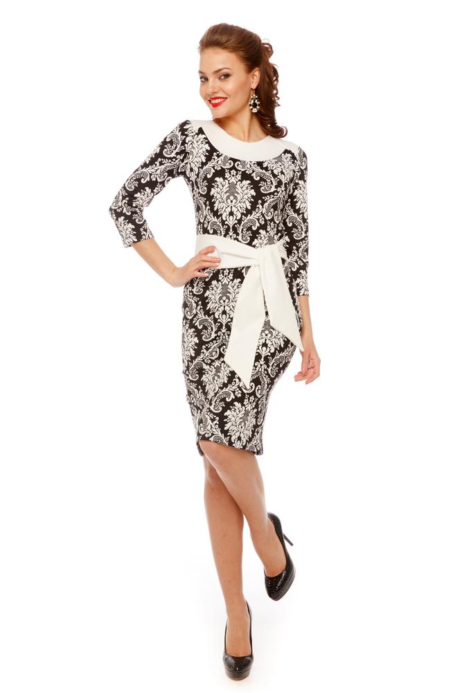 Платье Лелея, модель