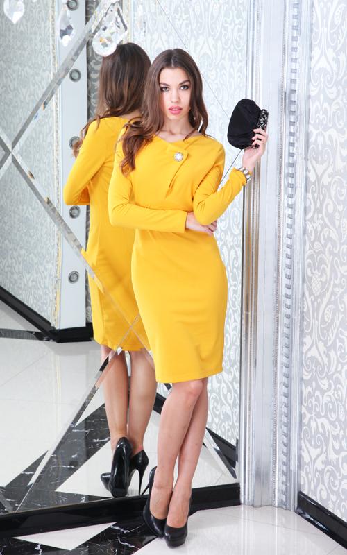 Очаровательное платье 9666а Lussotico