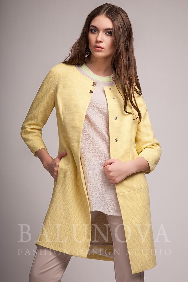 мода весенняя коллекция женской одежды