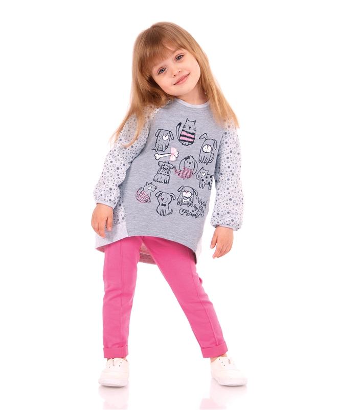 Где купить детскую трикотажную одежду