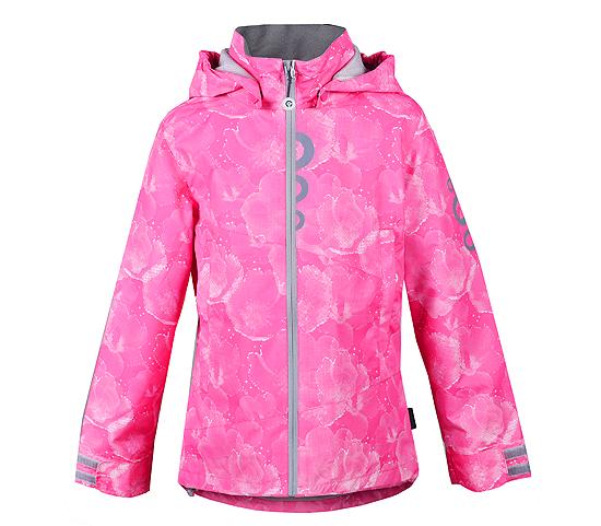 Куртка весна Crockid