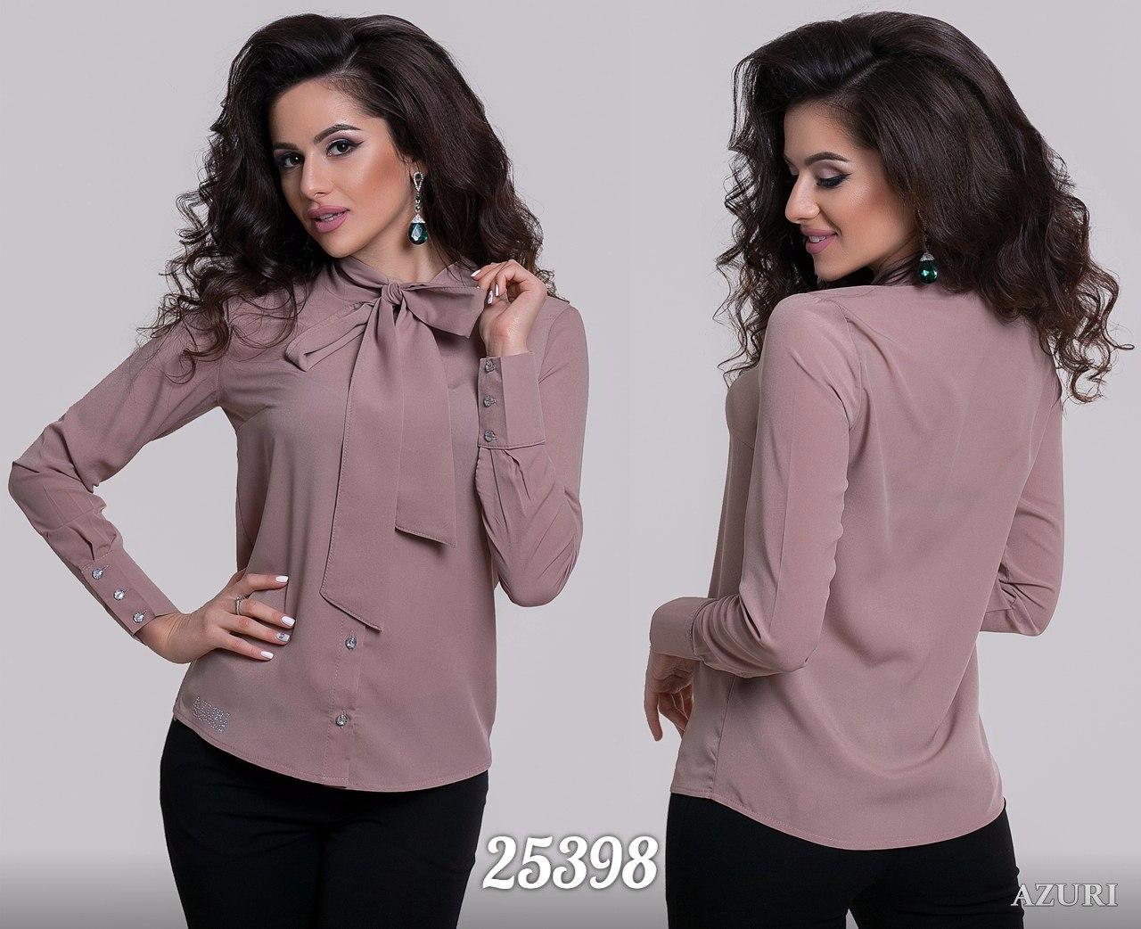 Блуза 25398