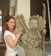 Наталия ( вся Италия)
