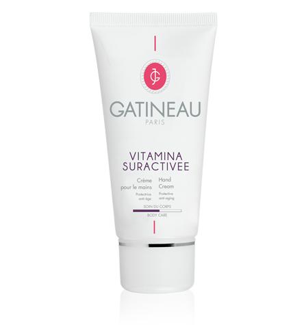 Gatineau Крем для рук Vitamina Suractivee Hand Cream 75 мл