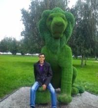 Дяченко Максим Владимирович