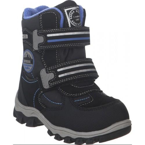 Мембрана Капика 42201-2 черный/синий (28-32)